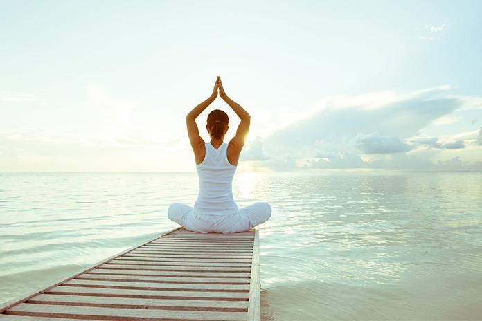Anti Aging Benefits of Yoga