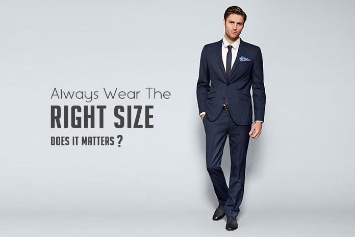 Wear Right Size