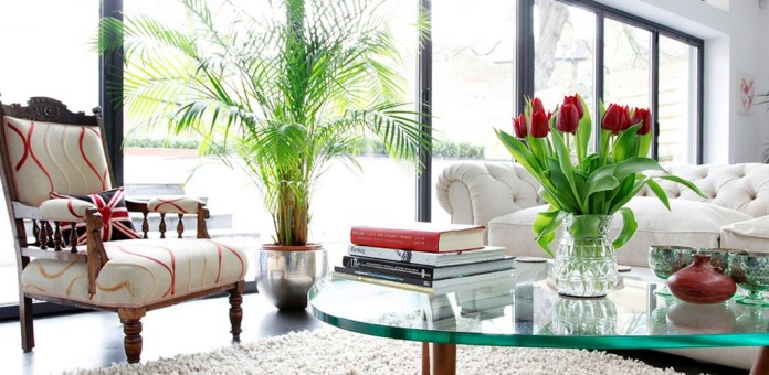 furnish-with-flower