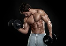 lose fat build muscle