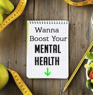how to improve mental health