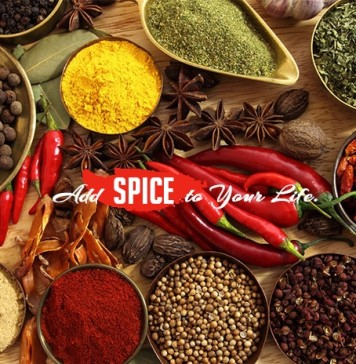 spicy food for longer life