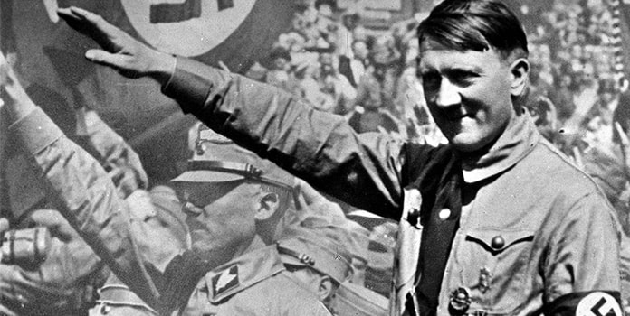 A Hitler loved by all