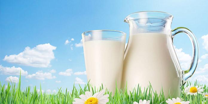 Drink Milk to boost metbolism