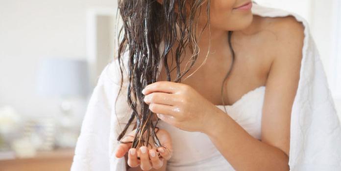 Hair Growth Masks with aloe vera