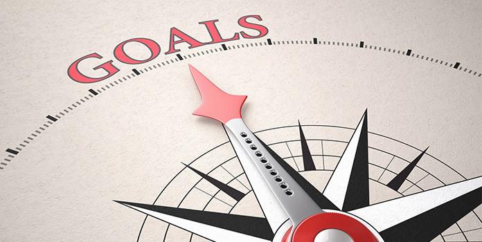 Set Goals and become a modern man