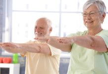 exercise to stay young