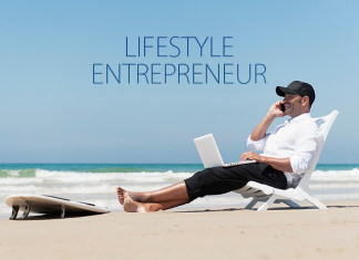 how to be a lifestyle entrepreneur