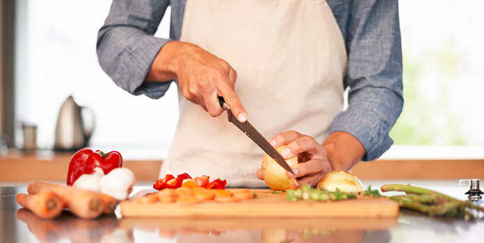ideas for a better cook