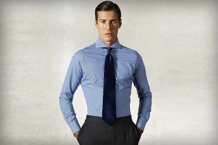 96cd299a0ccf How To Select Best Shirts Fit For Mens Body Types? Here Is The Right Answer