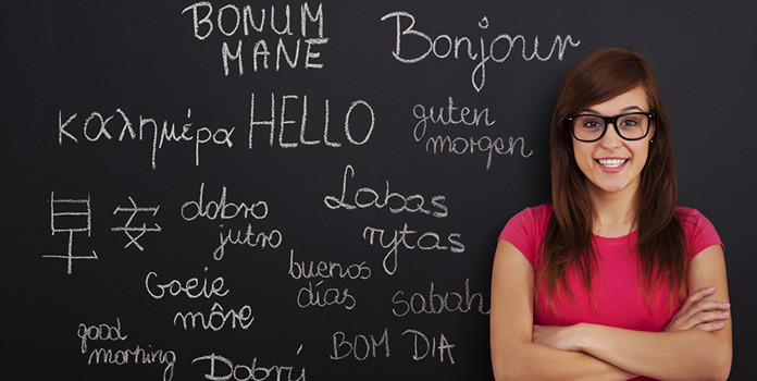 Learning a New Language to be smart