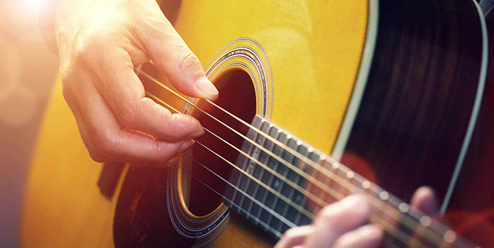 Playing a musical instrument to be smarter