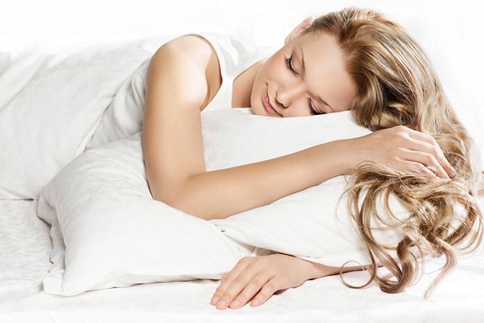 bedtime beauty tips