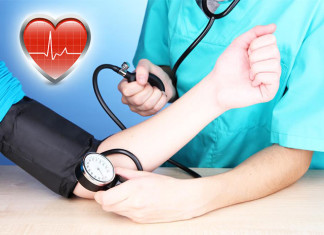 Lifestyle Changes For Hypertension