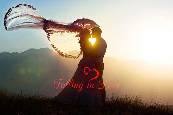 what to do to fall in love