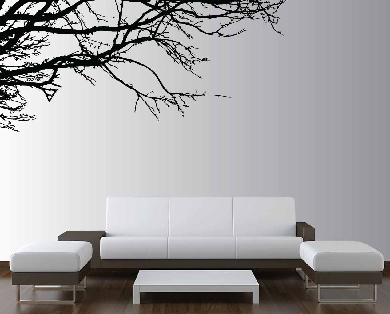 Bedroom wall art designs - Walls Decals