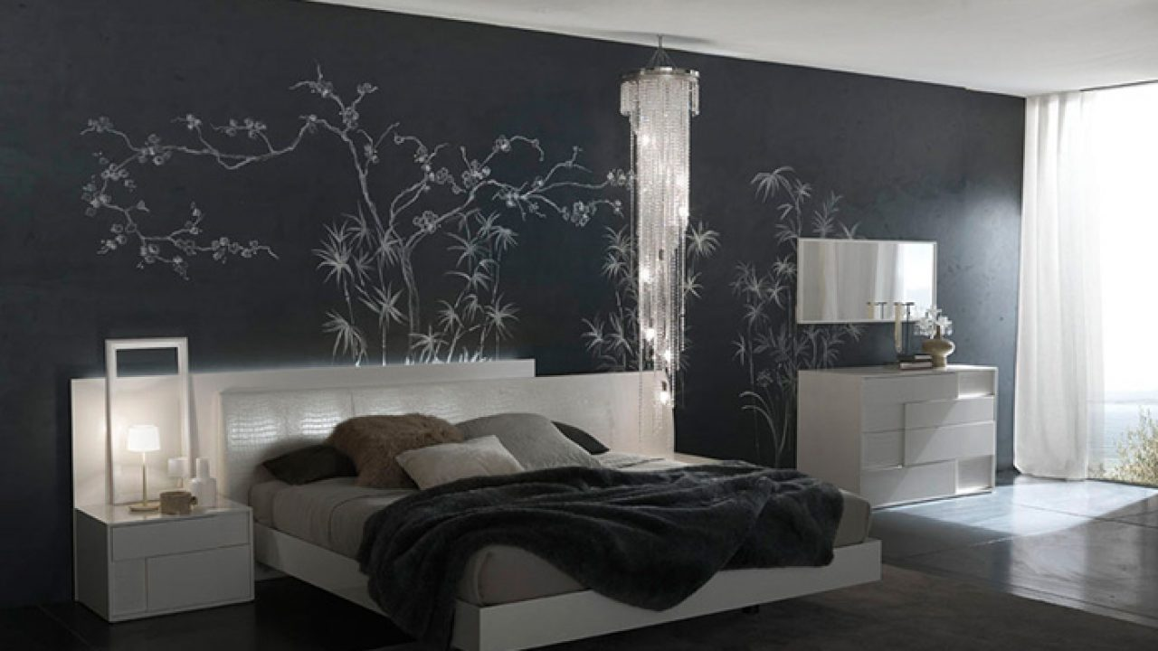 12 Bedroom Wall Art Ideas For Inspiration Livinghours
