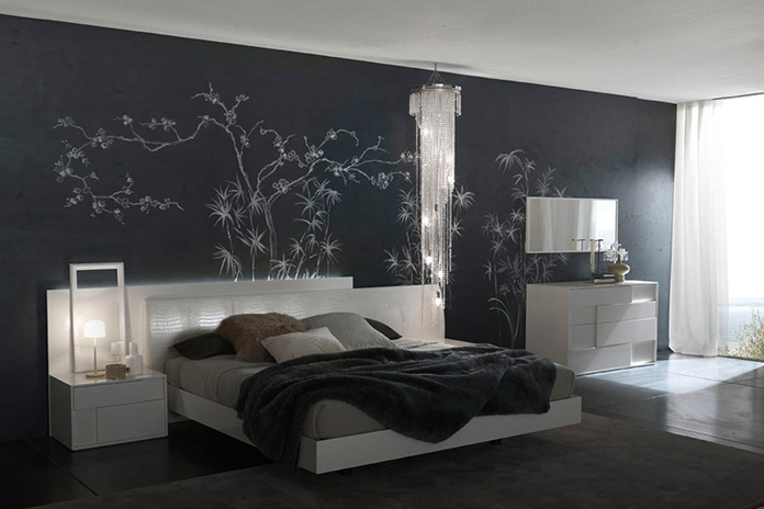 bedroom wall art.  12 Bedroom Wall Art Ideas for Inspiration LivingHours