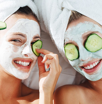 Face Mask for Glowing Skin