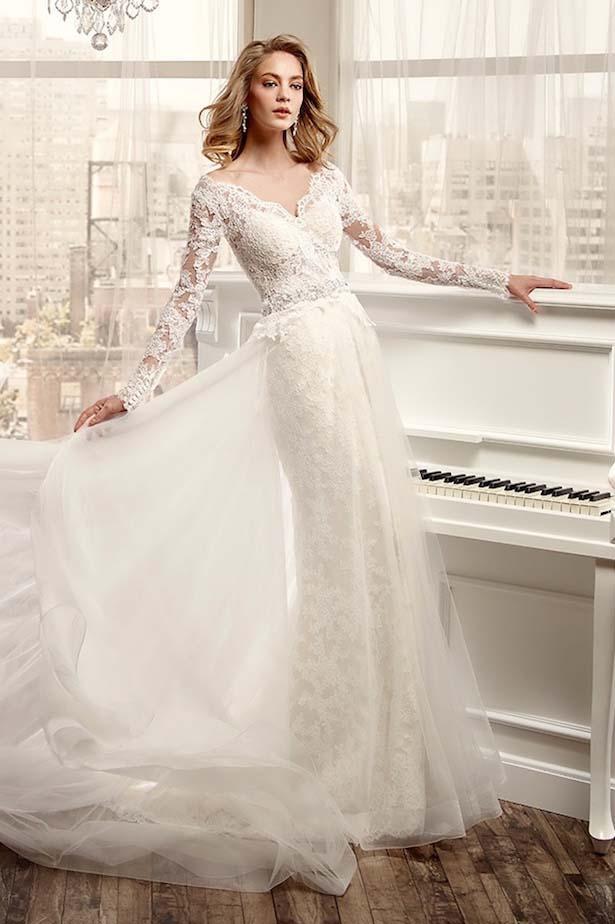 A Line Retro Inspired Dress