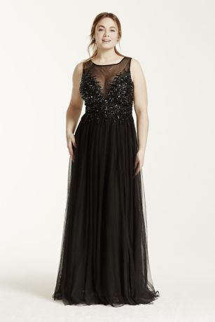 11 Plus Size Prom Dresses You Should Try | LivingHours