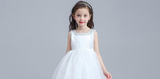 Kids Party Dresses