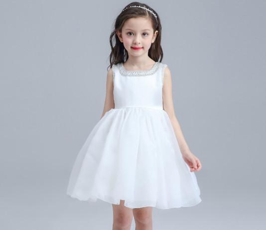 Kids Party Dresses