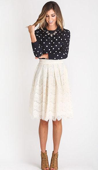 Blushing Cute Dress