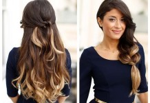Long Hair Hairstyles