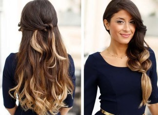 Long Hair Hairstyles