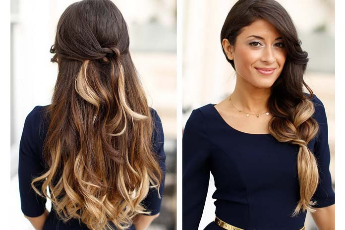 Long Hair Hairstyles For this Season | LivingHours