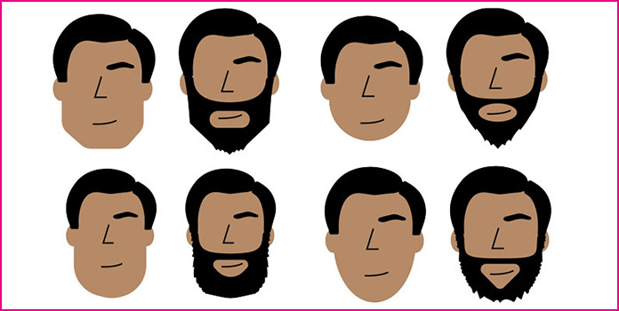 Pick a Style That Suits Your Face Shape