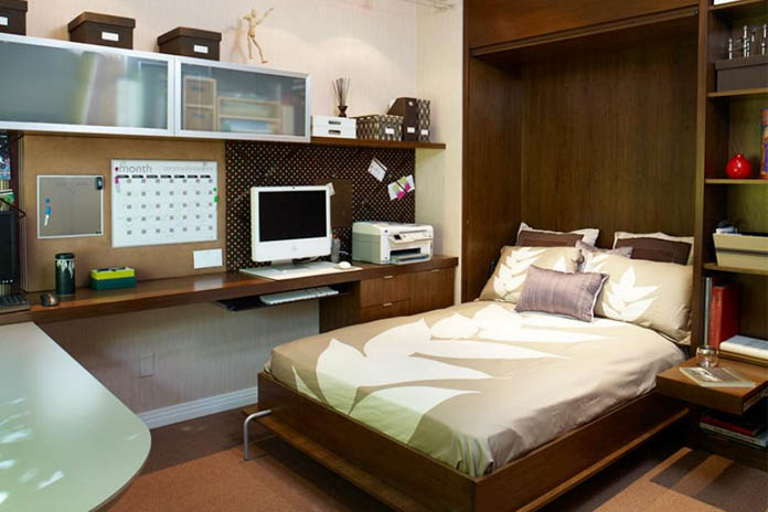 25 Small Bedroom Ideas You Should Try | LivingHours