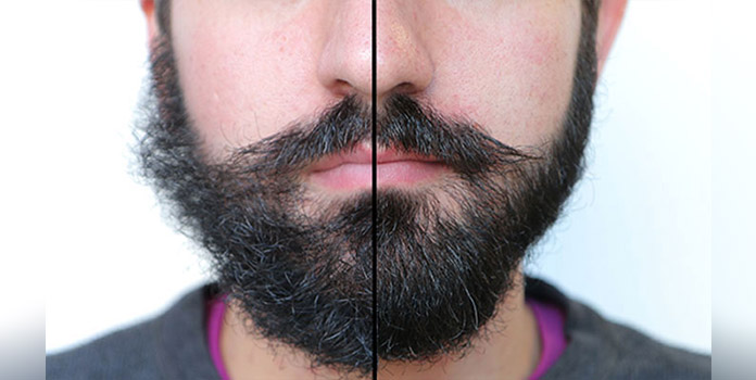 Tame Your Beard with Essential Oils