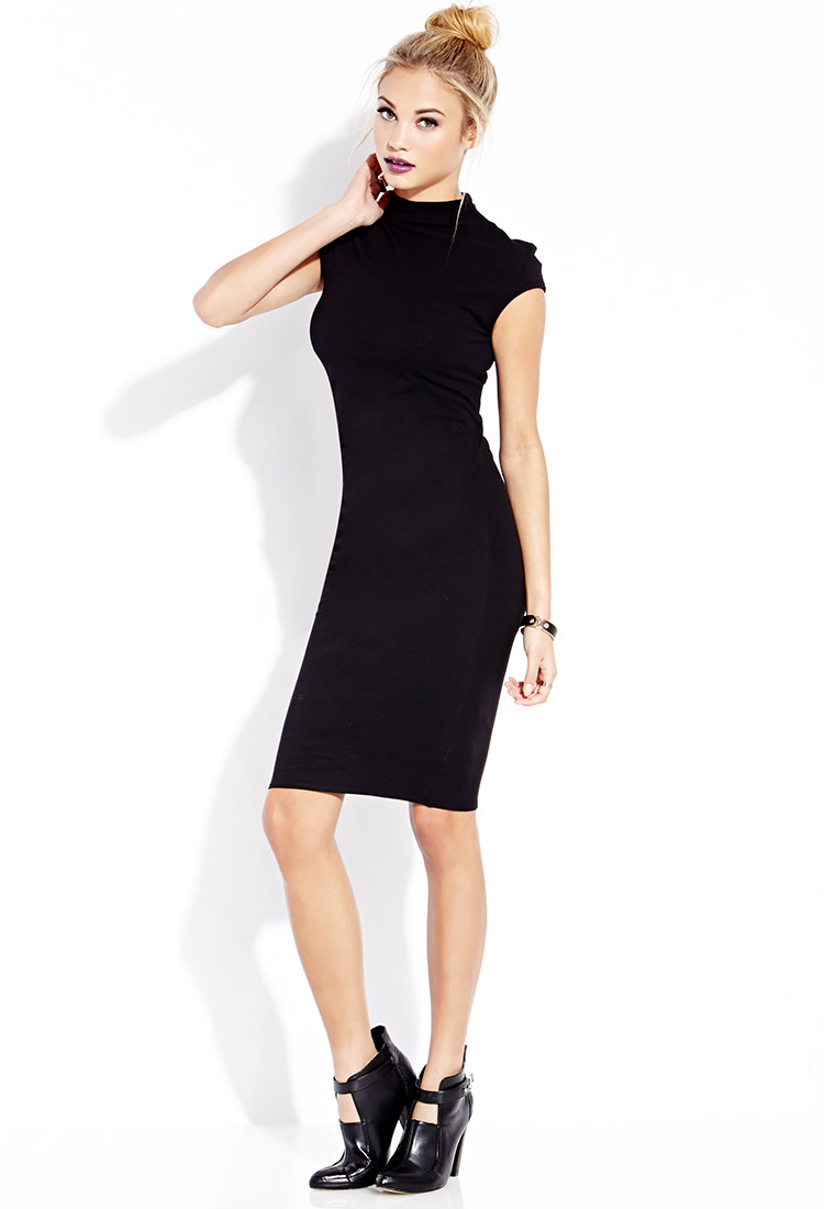 The 'makeover' LBD