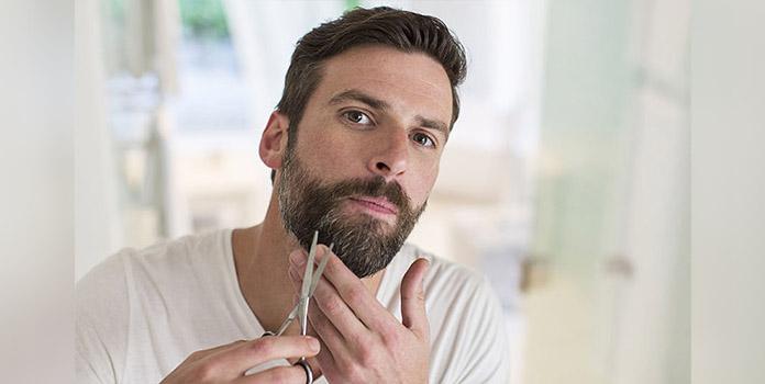 Sensational Top 10 Mens Beard Grooming Tips They Must Follow Livinghours Short Hairstyles Gunalazisus