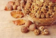 Benefits of Walnuts: