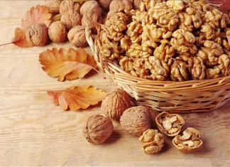 Benefits of Walnuts: