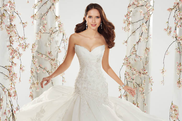 11 wedding dresses for girls you can gift livinghours junglespirit Gallery