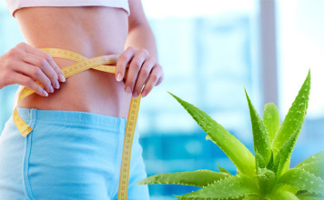 Aloe Vera for Weight Loss