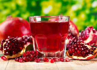 Pomegranate Juice Benefits