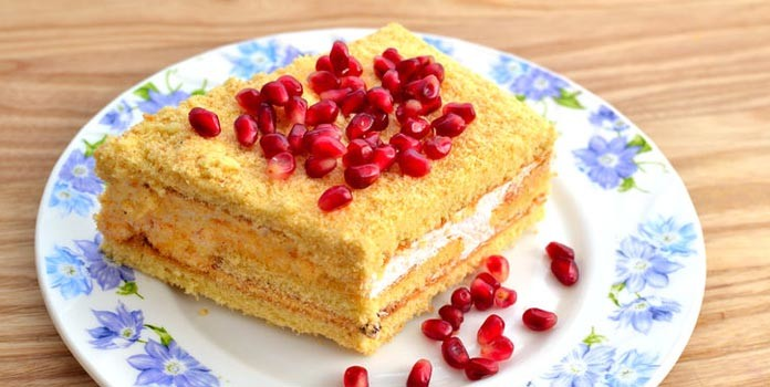 Add Pomegranate Seeds to Other Foods