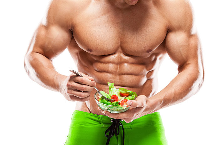 Bodybuilding Diet Guide