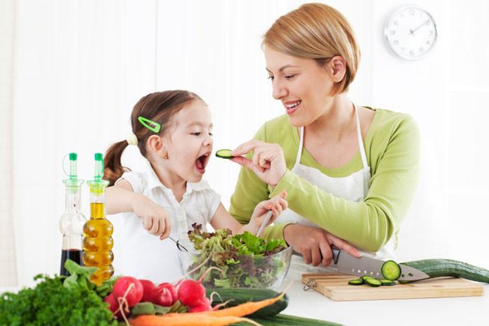 Easy & Effective Health Tips for Kids