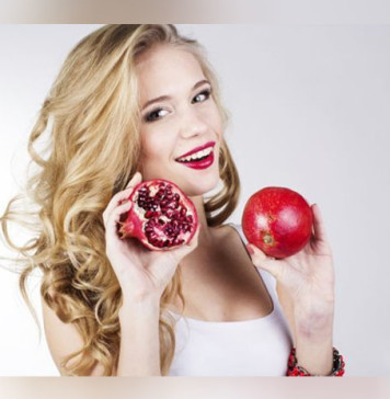 Easy Tips on How to Eat a Pomegranate