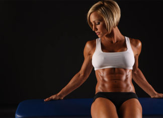 Female Bodybuilding Diet