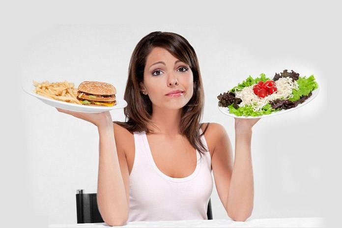 Healthy Diet for Teens