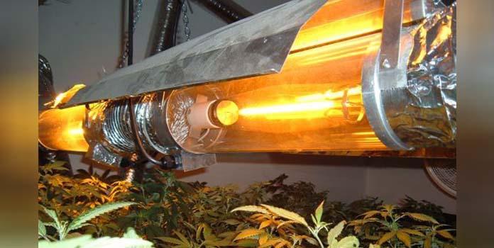 High-Pressure Sodium (HPS)