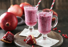 Incredible Pomegranate Smoothie Recipes
