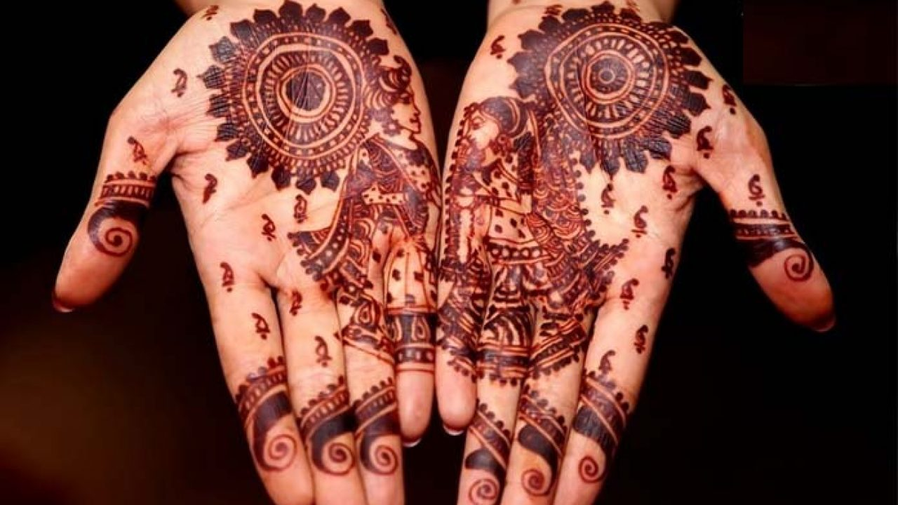 25 Indian Mehndi Designs that are Pure Inspiration